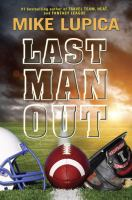 Cover image for Last man out