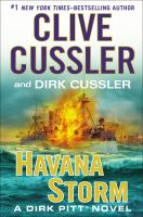 Cover image for Havana storm