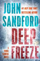 Cover image for Deep freeze