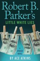 Cover image for Robert B. Parker's Little white lies