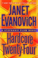 Cover image for Hardcore twenty-four
