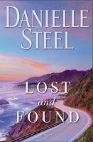 Cover image for Lost and found : a novel