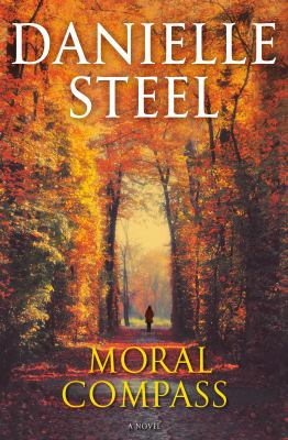Cover image for Moral compass : a novel