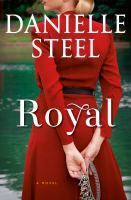Cover image for Royal : a novel