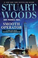 Cover image for Smooth operator : a Teddy Fay novel featuring Stone Barrington