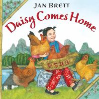 Cover image for Daisy comes home