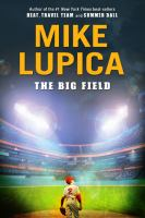 Cover image for The big field