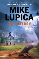 Cover image for The batboy