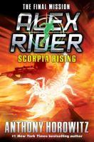 Cover image for Alex Rider. Scorpia rising