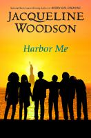 Cover image for Harbor me
