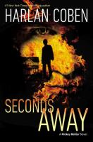 Cover image for Seconds away : A Mickey Bolitar novel