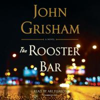 Cover image for The rooster bar