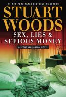 Cover image for Sex, lies & serious money