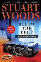 Cover image for Below the belt