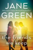 Cover image for The friends we keep