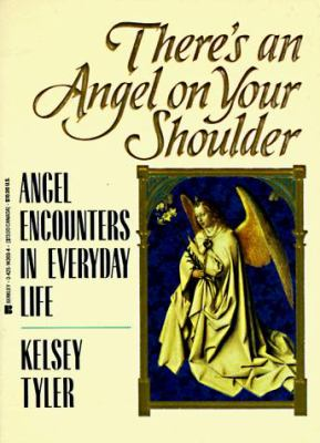 Cover image for Angels, miracles and answered prayers
