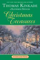Cover image for Christmas treasures