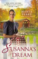 Cover image for Susanna's dream