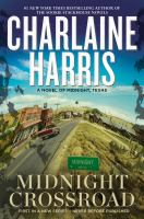 Cover image for Midnight crossroad