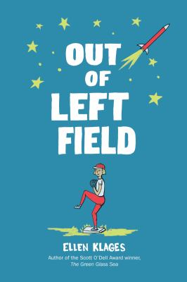 Cover image for Out of left field