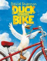 Cover image for Duck on a bike