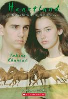 Cover image for Taking chances