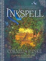 Cover image for Inkspell