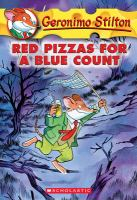 Cover image for Red pizzas for a blue count