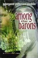 Cover image for Among the barons