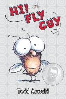 Cover image for Hi, Fly Guy!