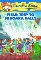 Cover image for Field trip to Niagara Falls