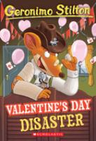 Cover image for Valentine's Day disaster