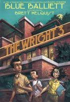 Cover image for The Wright 3