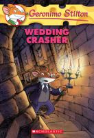 Cover image for Wedding crasher