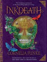 Cover image for Inkdeath