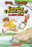 Cover image for Camping catastrophe