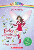 Cover image for Holly the Christmas fairy