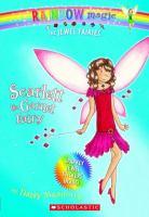 Cover image for Scarlett the garnet fairy