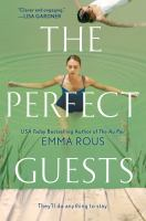 Cover image for The perfect guests