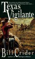 Cover image for Texas vigilante