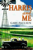 Cover image for Harris and me : a summer remembered