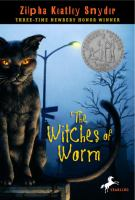 Cover image for The witches of Worm