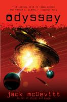 Cover image for Odyssey