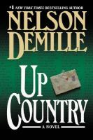 Cover image for Up country : a novel