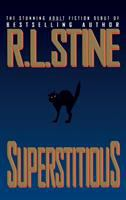 Cover image for Superstitious