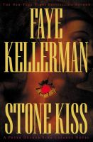 Cover image for Stone kiss