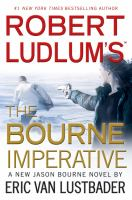 Cover image for Robert Ludlam's The Bourne imperative