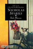Cover image for Safe haven