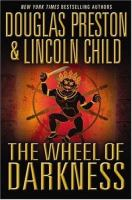 Cover image for The wheel of darkness