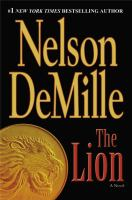 Cover image for The lion